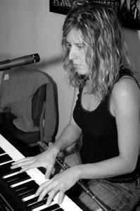 Allison Tulloss